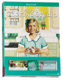 Kit's Cooking Studio [With 10 Reusable Place Cards, 24 Yummy Recipes and 20 Table Talkers, 3 Kit-Inspired Parties and 1