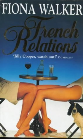 French Relations by Fiona Walker
