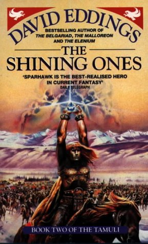The Shining Ones (The Tamuli, #2)