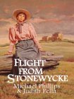 Flight from Stonewycke (Stonewycke Trilogy, #2)