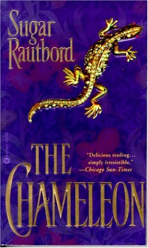 Review The Chameleon by Sugar Rautbord MOBI