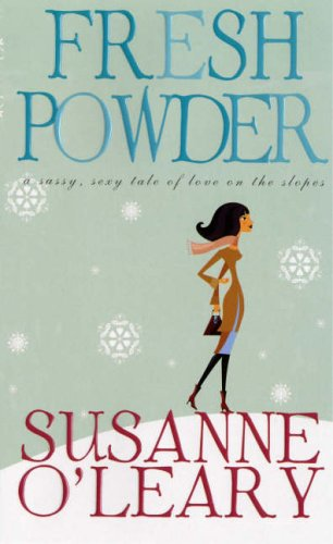 Fresh Powder by Susanne O'Leary