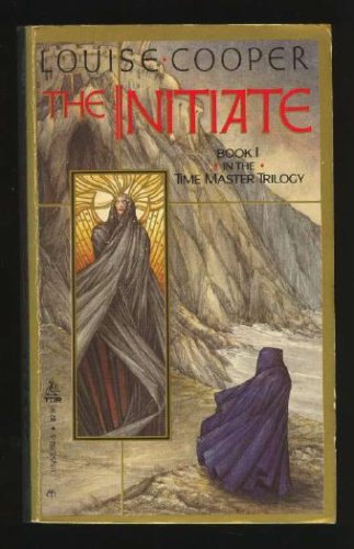 The Initiate by Louise Cooper