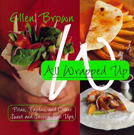 All Wrapped Up by Ellen Brown