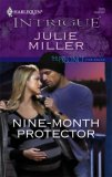 Nine-Month Protector (The Precinct, #6)