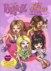 Puk Bratz! Stylin' Salon 'n' Spa Book