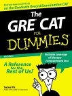 The GRE. Cat for Dummies.