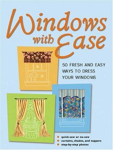 Windows with Ease by Creative Publishing Interna...