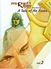 Storm Riders Novel: A Tale of No Name Volume 2