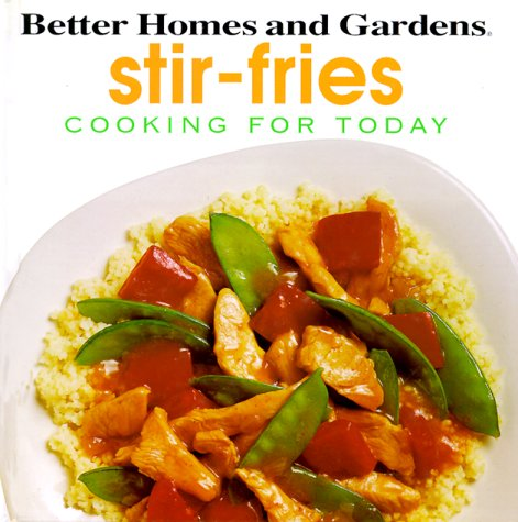 Stir-Fries Cooking for Today