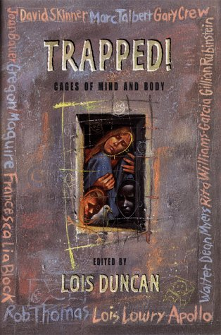 Trapped by Lois Duncan