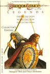 Legends (Dragonlance: Legends, #1-3)