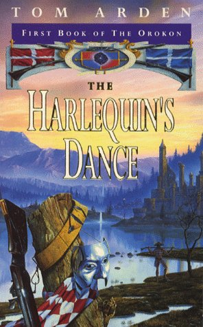 The Harlequin's Dance