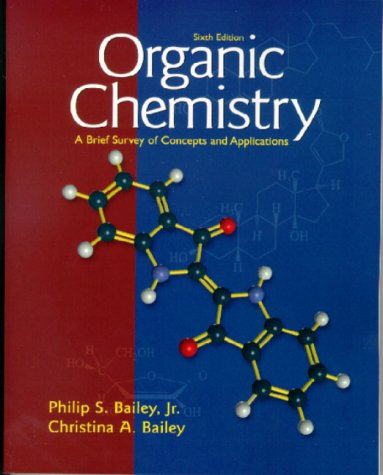 organic chemistry 7th edition solutions manual