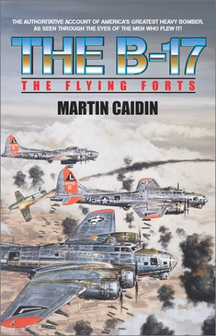 Flying Forts by Martin Caidin