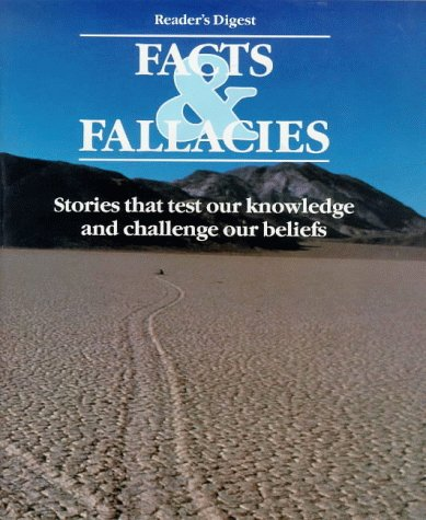 Facts & Fallacies by Reader's Digest Association