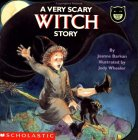 A Very Scary Witch Story