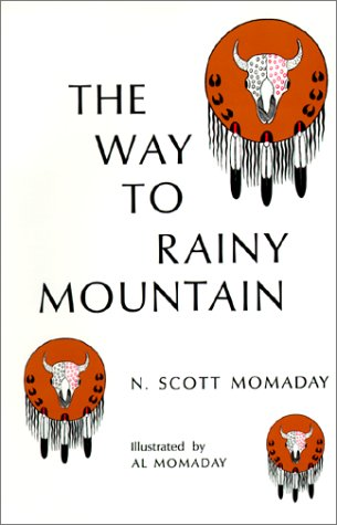 the way to rainy mountain essay summary The way to rainy mountain the title of n scott momaday's the way to rainy mountain encapsulates the theme of a journey that permeates the story in the.