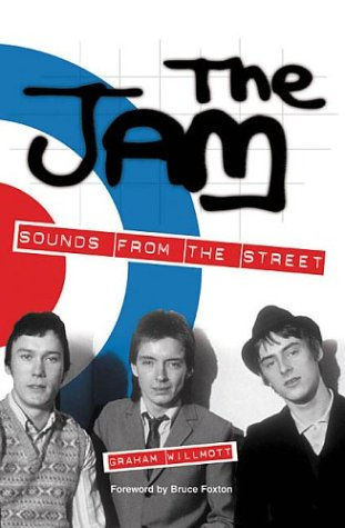 The Jam: Sounds from the Street