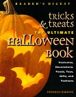 Tricks & treats - the ultimate halloween book by Deborah Harding