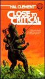 Close to Critical (Mesklin, #2)