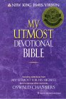 My Utmost Devotional Bible New King James Version