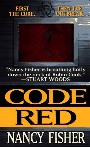 Code Red by Nancy Fisher
