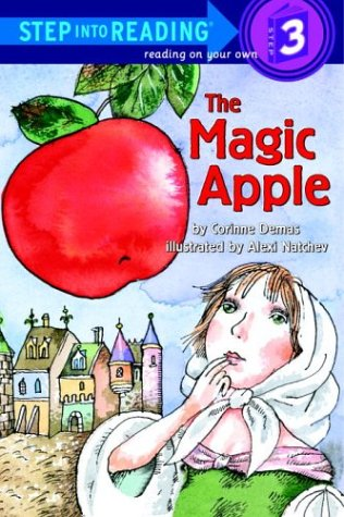 The Magic Apple by Corinne Demas