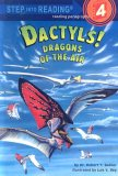 Dactyls!: Dragons of the Air