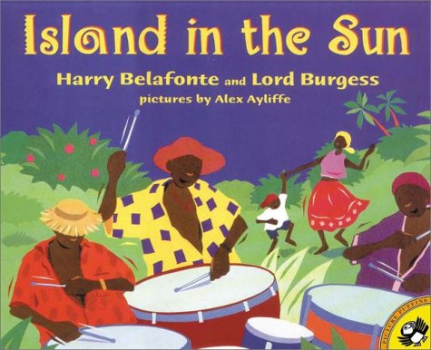 island in the sun by harry belafonte reviews discussion. Black Bedroom Furniture Sets. Home Design Ideas