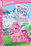 My Little Pony: v. 1 (My Little Pony Cine Manga)