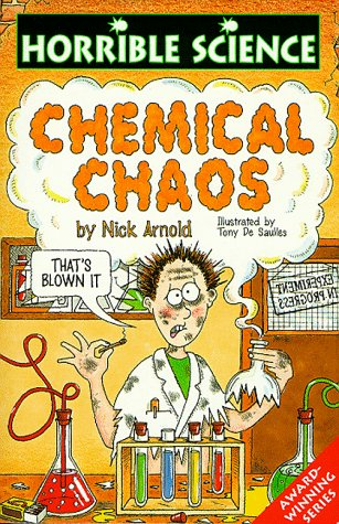 Chemical Chaos by Nick Arnold