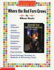 Where the Red Fern Grows, Teaching Guide
