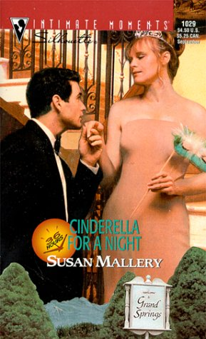 Cinderella for a Night by Susan Mallery