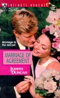 Marriage Of Agreement (Munroe Brothers, #2)
