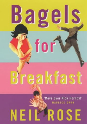 Bagels For Breakfast by Neil Rose