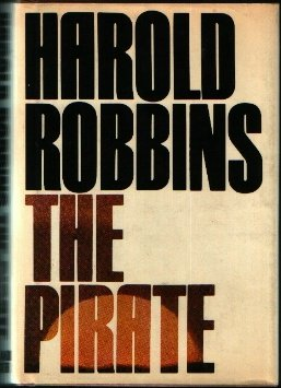 The Pirate by Harold Robbins