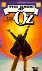 The Magic of Oz (Oz, #13)