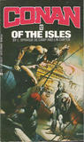 Conan of the Isles (Conan 12)