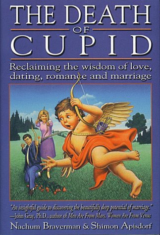 The Death of Cupid by Nachum Braverman