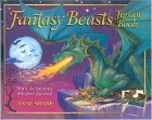 Fantasy Beasts Jigsaw Book