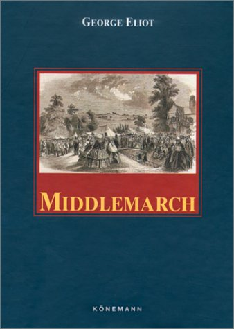 Middlemarch (Baker Classics Collection)