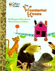 The Wonderful House (The Little Golden Treasures Series)