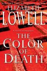 The Color of Death (Rarities Unlimited, #4)
