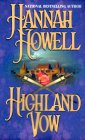 Highland Vow (Murray Family, #4)