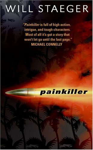 Painkiller by Will Staeger