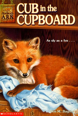 Review Cub in the Cupboard (Animal Ark #8) by Lucy Daniels, Ben M. Baglio PDF