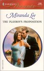 The Playboy's Proposition (Australian Playboys) (Harlequin Presents, 2128)