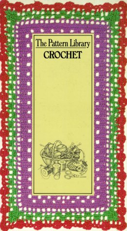 Pattern Library: Crochet