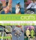 Summer Crafts: Fun and Creative Projects for the Whole Family